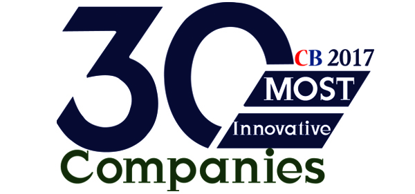 CIO Bulletin Magazine Names Solver as one of 30 Most Innovative Companies 2017