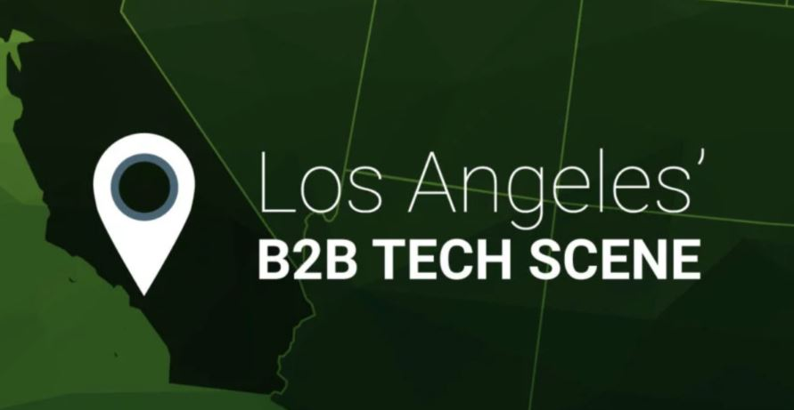 G2 Crowd Recognizes Solver as a Leader in the Los Angeles Tech Scene
