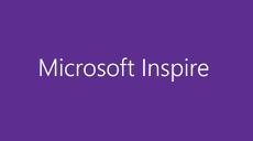Microsoft Inspire - Las Vegas, NV