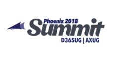 D365UG/AXUG Summit - Phoenix, AZ