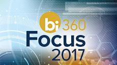 Solver BI360 Focus 2017 - San Diego,CA