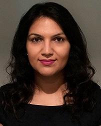 Mandy Rai