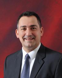 Randall Aguilar
