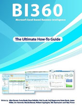 BI360 Book - The Ultimate How-To Guide