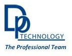 DP Technology Pte Ltd.