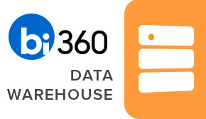 <p>Leverage your Data with the&nbsp;BI360 Data Warehouse</p>