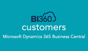 Microsoft Dynamics 365 Business Central for Customers