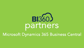 Microsoft Dynamics 365 Business Central for Partners