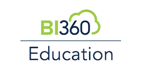 <p>BI360 for Higher Education</p>