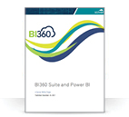 BI360 for Power BI (Brochure)