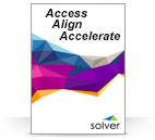 <p>Access, Align, Accelerate - Making Better Decisions Faster with the Right Business Intelligence Solution&nbsp;(Whitepaper)&nbsp;</p>