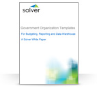 <p>BI360 - Government Reports, Budgeting and Data Warehouse Examples (Whitepaper)</p>