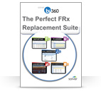 <p>BI360 Reporting Vs. FRx - Management Reporter (Brochure)</p>